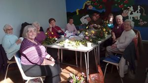 Craft And Chat @ West Thorpe Methodist Church | England | United Kingdom