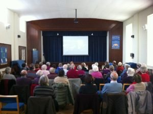 Free Film Wednesdays @ West Thorpe Methodist Church | England | United Kingdom