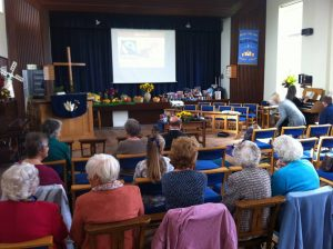 Sunday Worship @ West Thorpe Methodist Church | England | United Kingdom