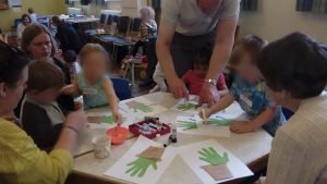Twiglets (Parent and Toddler Group) @ West Thorpe Methodist Church | England | United Kingdom